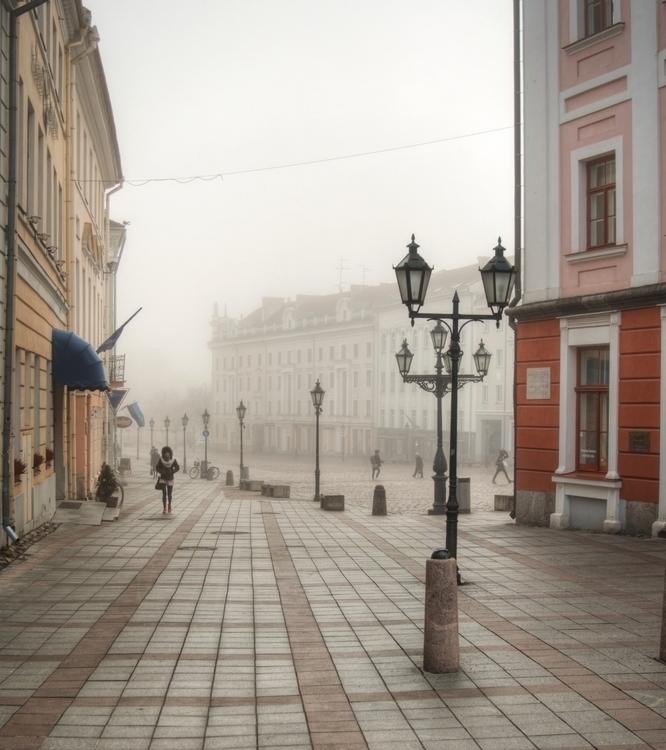 Town Square Tartu, Estonia - Ta - neilhoward | ello