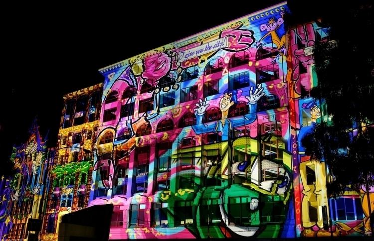 give city! Flinders Street proj - realstephenwhite | ello