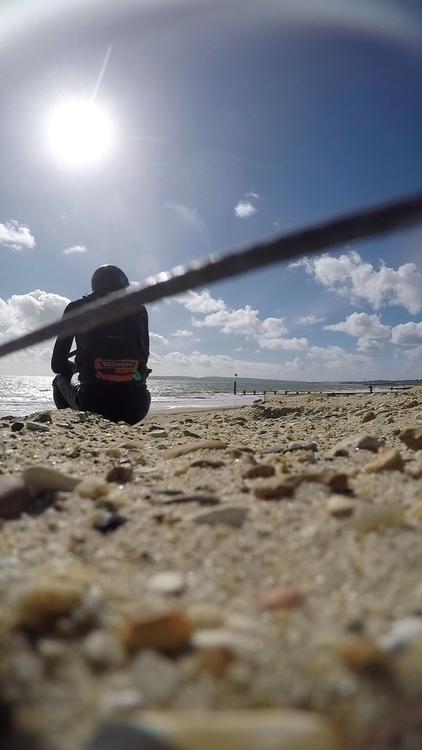 breather classic days piers - kitesurfing - oceanromeo | ello
