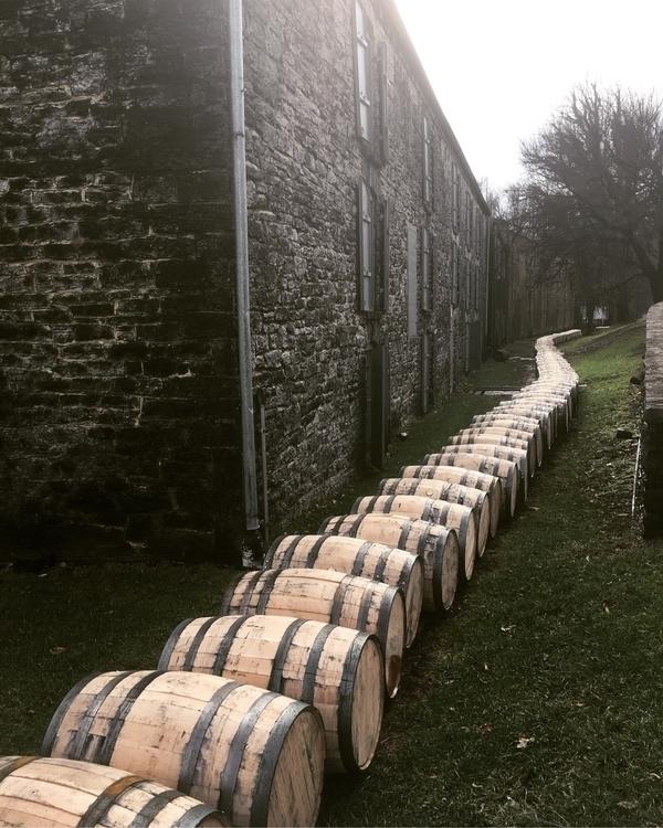 Bourbon - supadave303 | ello