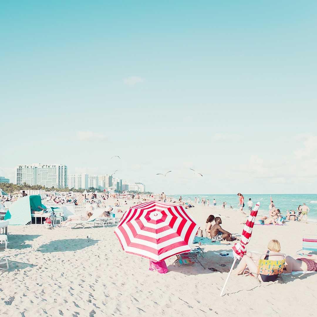 Striking Beach David Behar - Minimalist - photogrist | ello