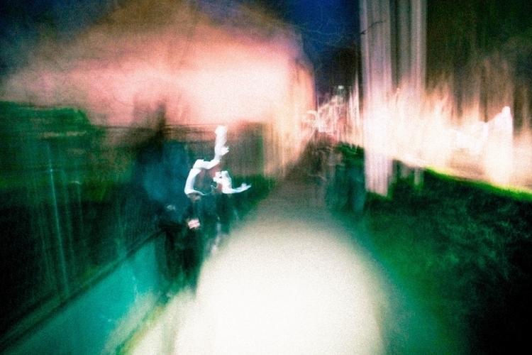 long, exposure, photography, night - tarro | ello