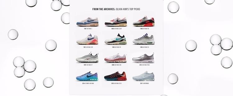 Nordstrom Nike celebrates 30 ye - maggie | ello