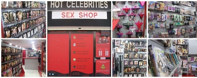 Sex shop Hot celebrities Ethnik - sex_shop | ello