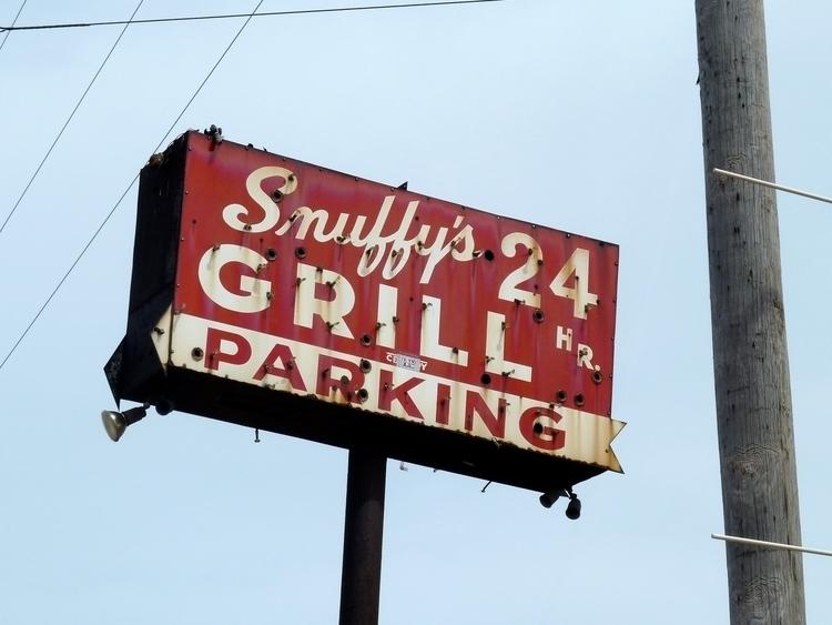 24 Hour Grill - Joliet Road (Ro - marksusina | ello