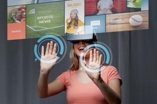 Incorporate - VirtualReality, Event. - factory360 | ello