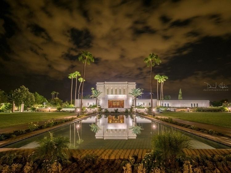 ➤ Day Night Temple throne God,  - dhopkins | ello