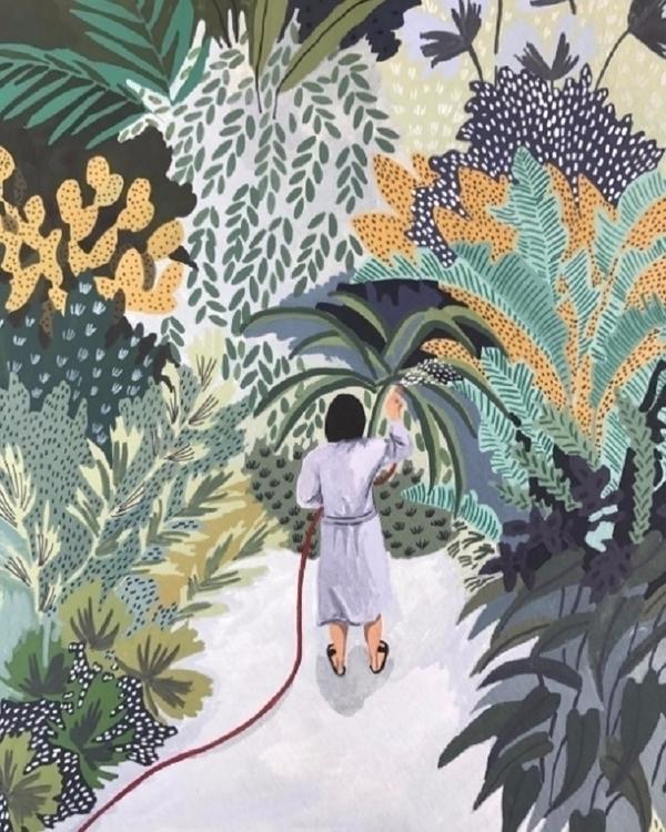 Ohkii paintings surely put Summ - sandraapperloo   ello