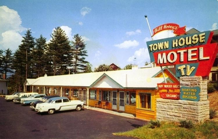 Bill Town House Motel – 2267 Sa - kohoso | ello