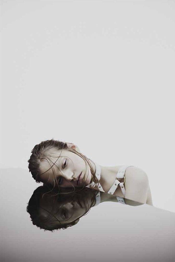 Helpless Concept Picked Christo - chrispereira | ello