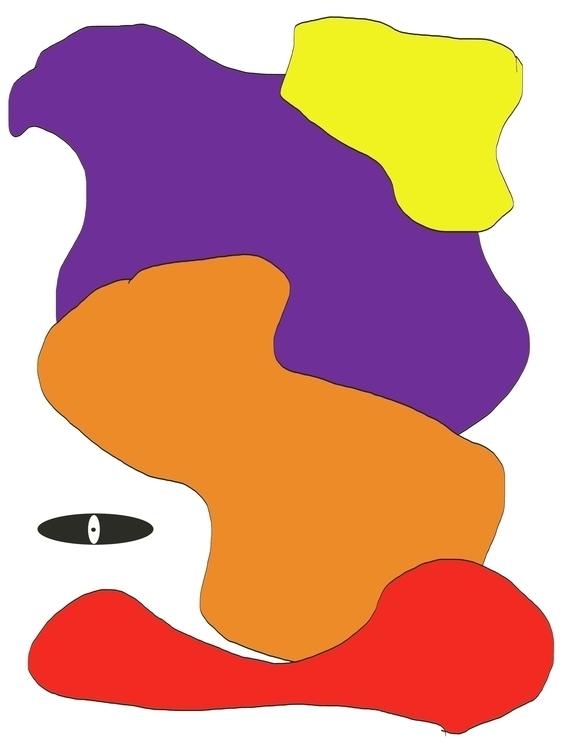 Blobs - minimalism - jealbert | ello