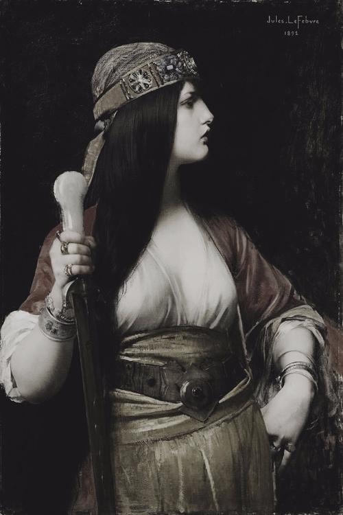 Judith (1891 - deify | ello