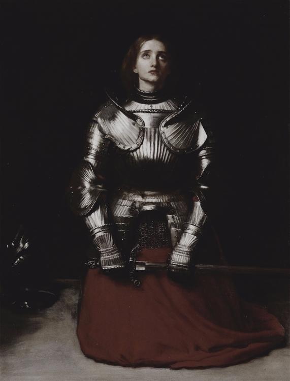 Joan Arc (1865 - deify | ello