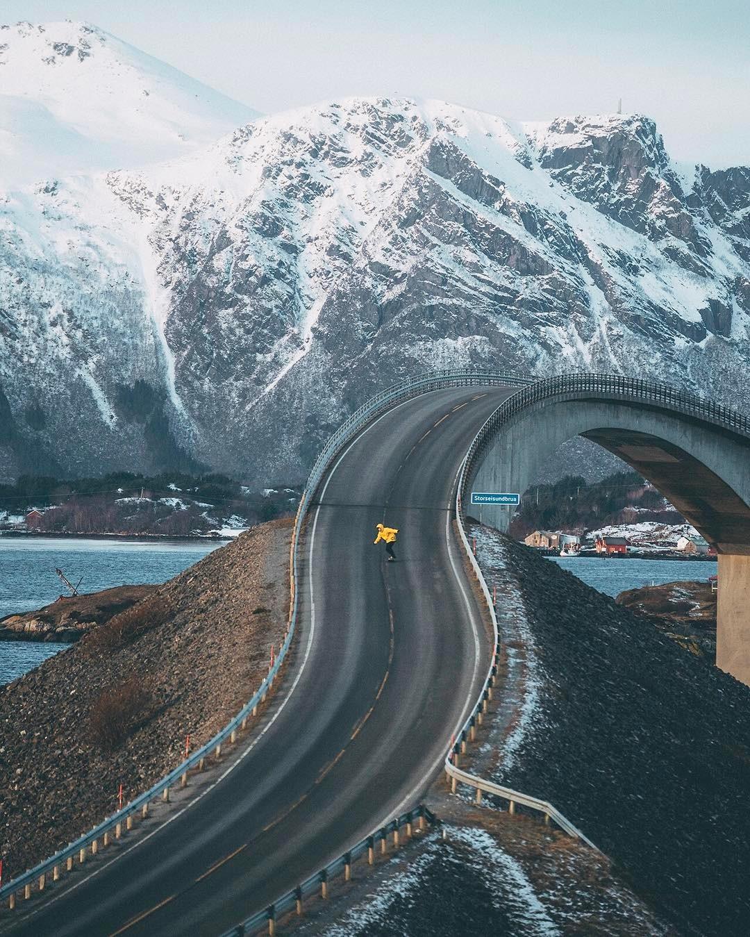 Photography Niklas Söderlund - Adventure - photogrist | ello