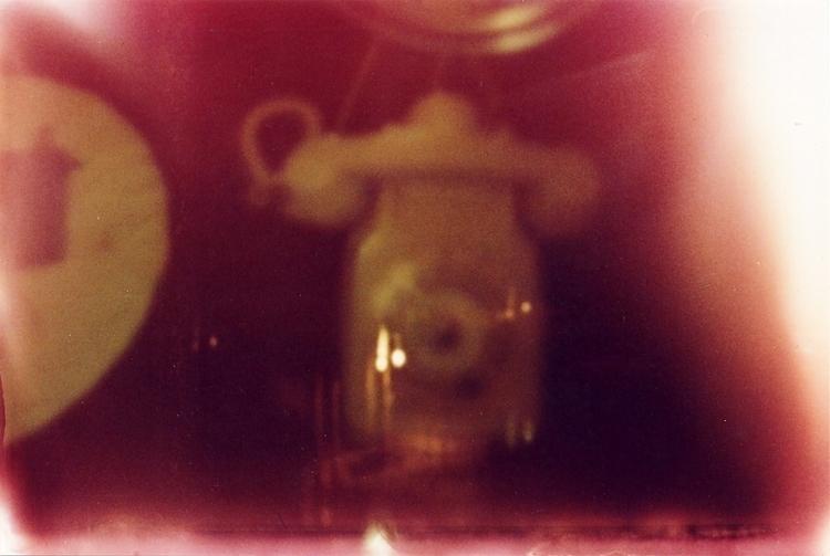 Téléphone Pinhole paper camera - acidecabine | ello