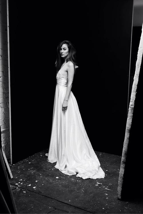 Lucy Flag Models - studiophotography - filibertphotography | ello