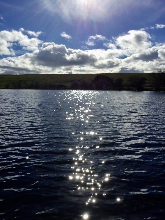 Light heals Brings clarity Upli - katelangley | ello