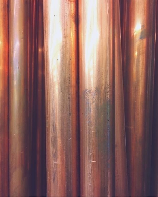 brass, pipe - kirstinebach   ello