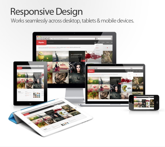 web creation Top Mobile website - novelwebcreation | ello
