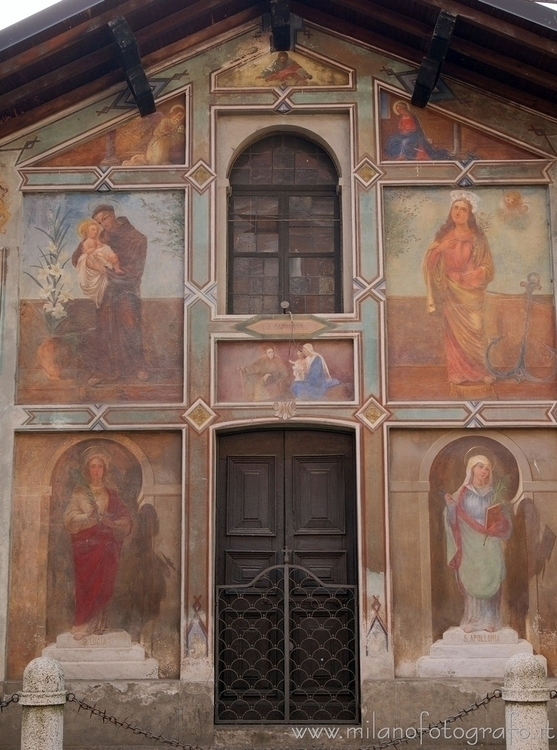 Carpignano Sesia (Novara, Italy - milanofotografo | ello