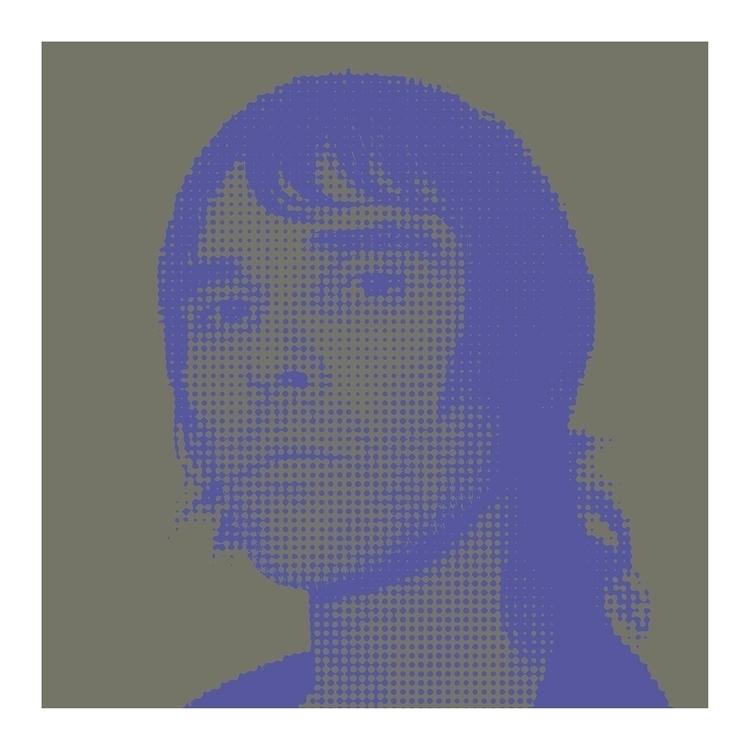'Ian Brown, Stone Roses - Mauve - timsinclair1961 | ello