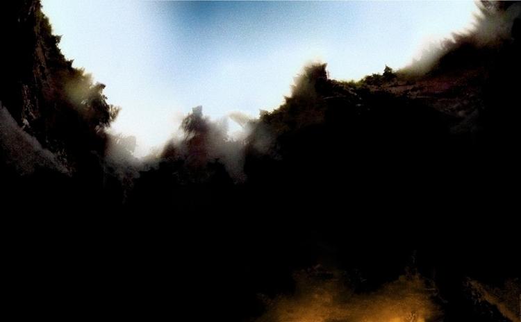 Hephaïstos - Archeography,, IntoTheWild - erwanpersonne | ello