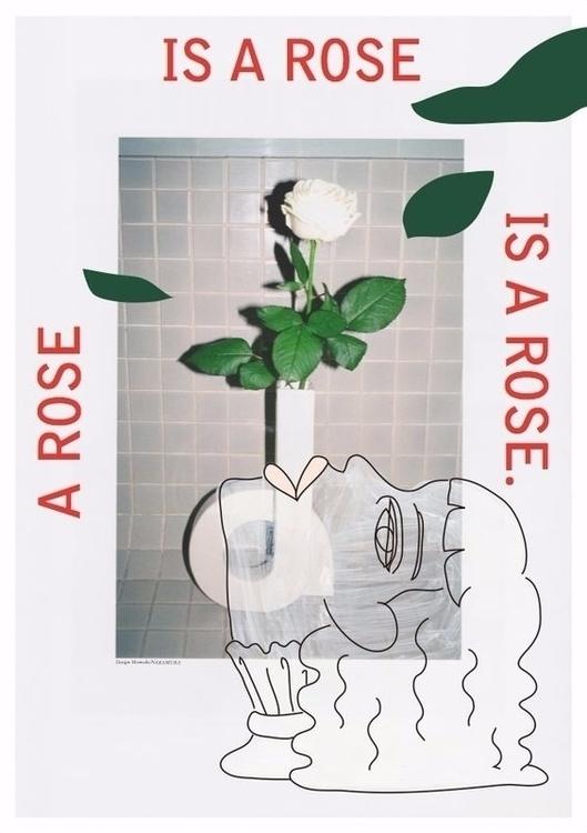 Rose - Momoko Nakamura. Shop: F - p-e-a-c | ello