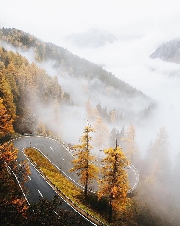 Beautiful Landscapes Joni Hedin - photogrist | ello