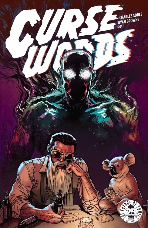 Curse Words Image Comics 2017 W - oosteven | ello
