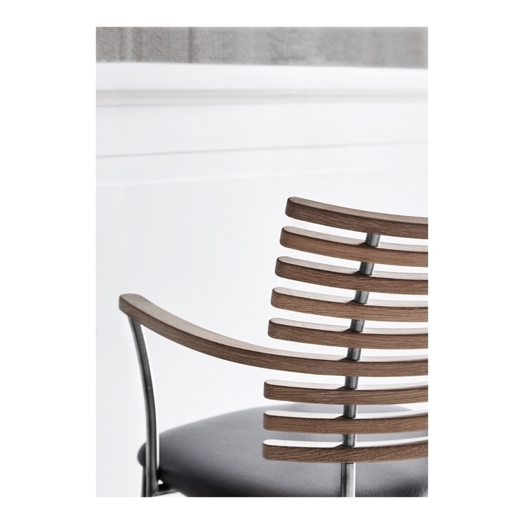 NAVER COLLECTION - TIGER CHAIR  - rikkewestesen | ello