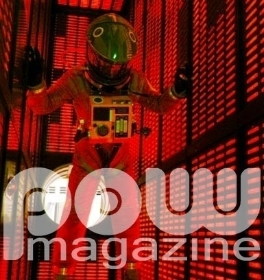 week Pow Magazine, latest 2017  - powmagazine | ello