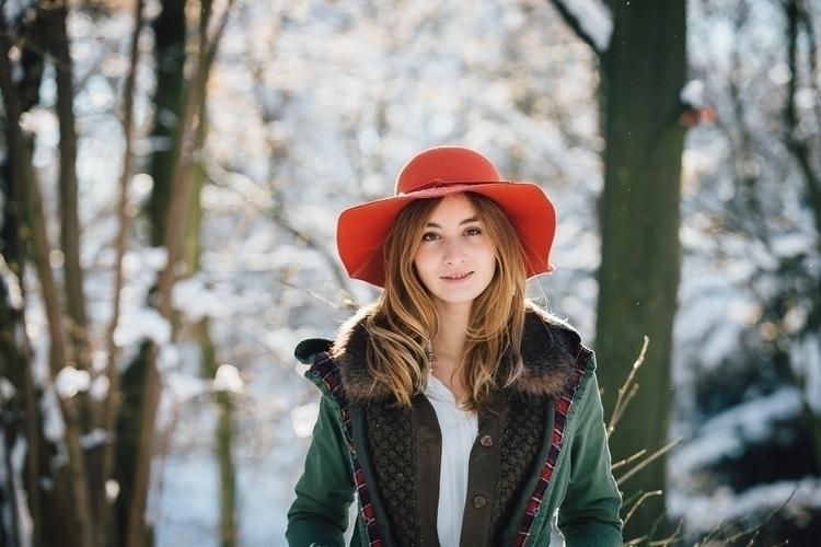 Jorina - chriswbraunschweiger | ello