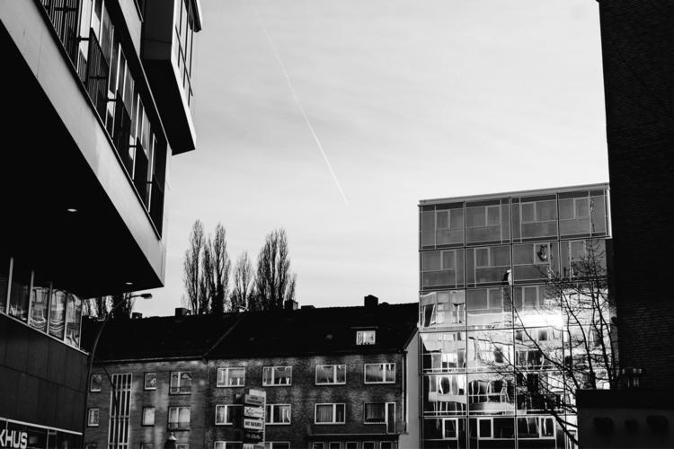 Line Horizon Visit portfolio - photography - mobilshots   ello