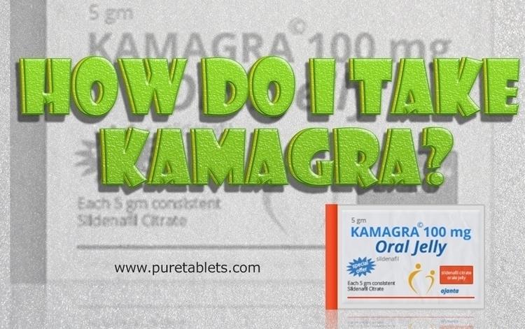 Kamagra 100mg Oral Jelly UK saf - puretablets   ello