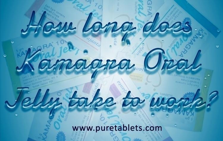 Long Kamagra Oral Jelly Work ED - puretablets   ello