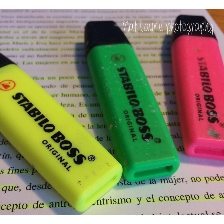 Colours paper - colours, uib, material - nataliasr81 | ello