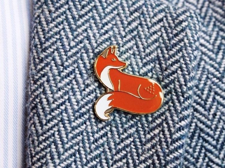 Pins ! Quinn show style pin has - andyhau | ello