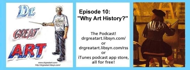 newest podcast episode (Nr. 10 - markstaffbrandl55 | ello