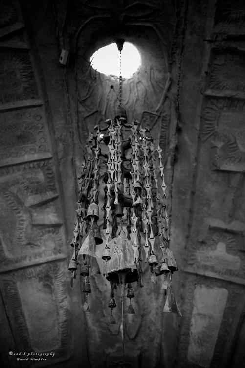 Bells, 2017 hanging Scottsdale  - azdrk | ello