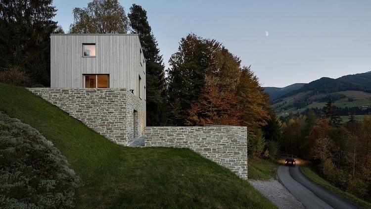 Home Leogang, Austria LP archit - alexandreberthiaume | ello