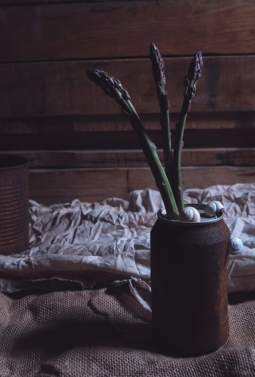 Rust color - food, photography, colors - jerastrucc | ello