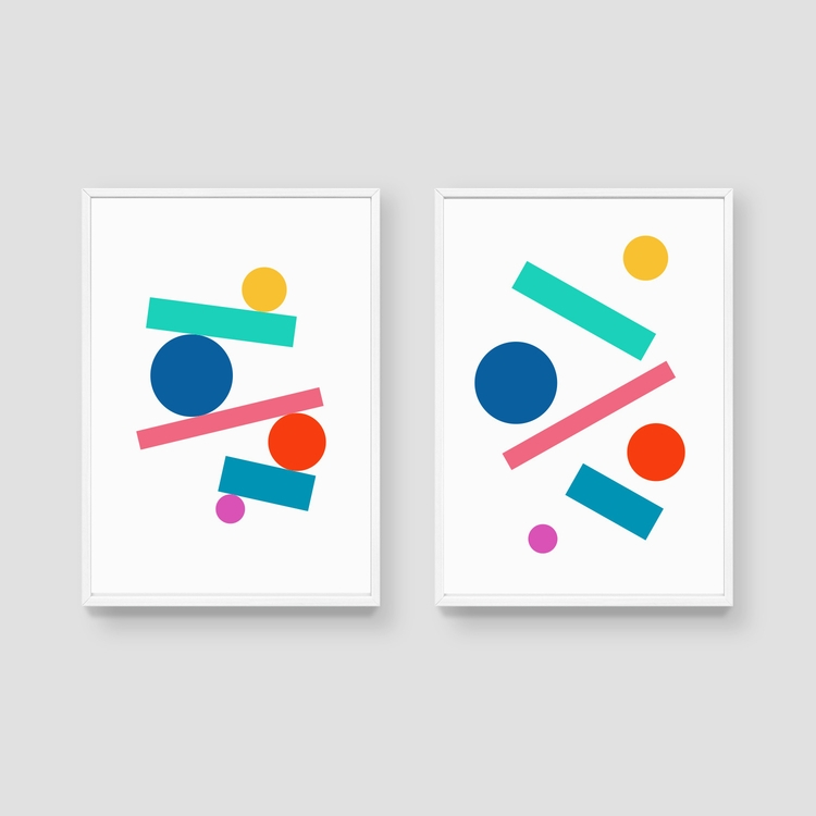 Killer prints - lucian | ello