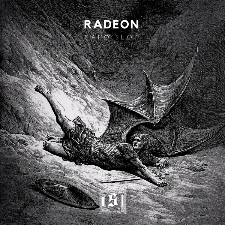 EP label gonna released formats - radeontechno | ello