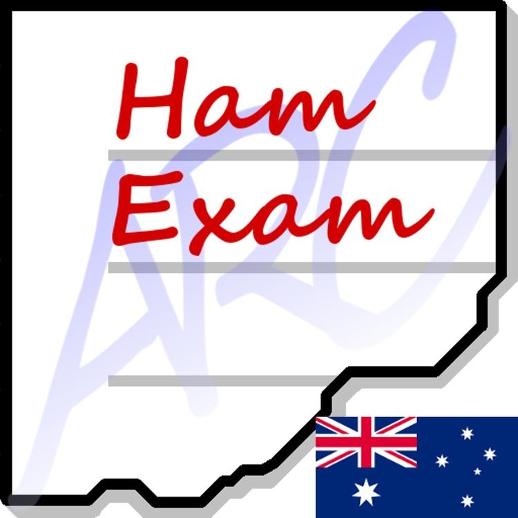 HamExam Australian edition iOS  - drmichaeltodd | ello
