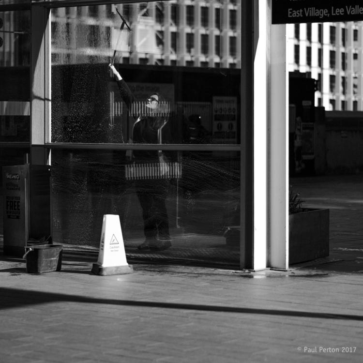 Streeeeeetch. Stratford. Street - paulperton | ello