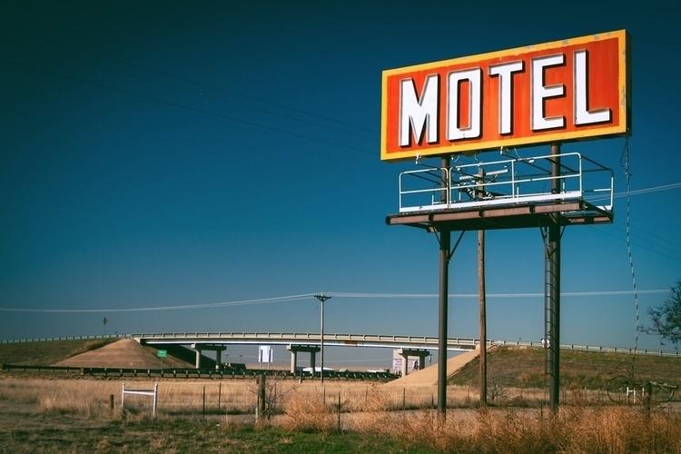 Lonesome Billboard billboard ad - mattgharvey   ello