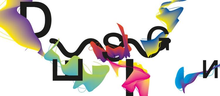 colorful, type, design - renanferreira | ello