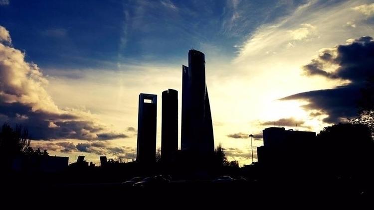 Madrid, Spain, worldcaptures - throughaphone   ello