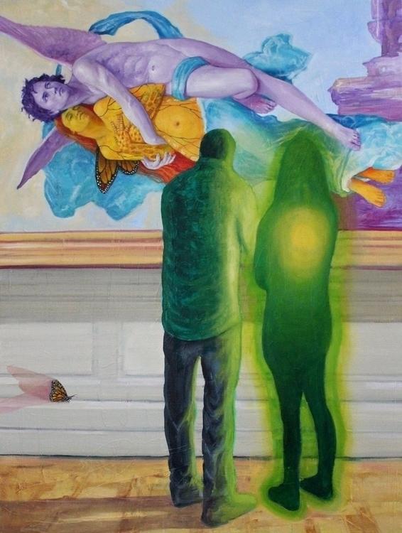 Incrível Obra de Arte Mark Liam - mariaelisacruzlima | ello