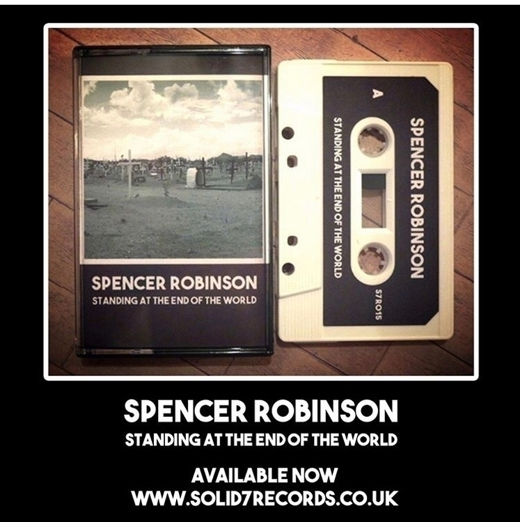 Order chrome cassette EP Solid  - 13spencer | ello